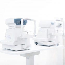 Клиника глазной хирургии
