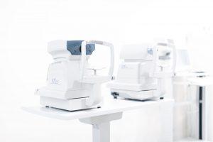 Клиника глазной хирургии - Университет Марбург