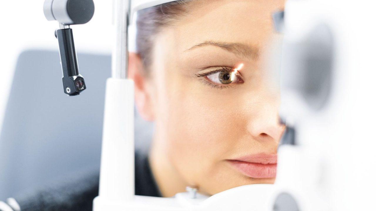 глазная клиника в германии