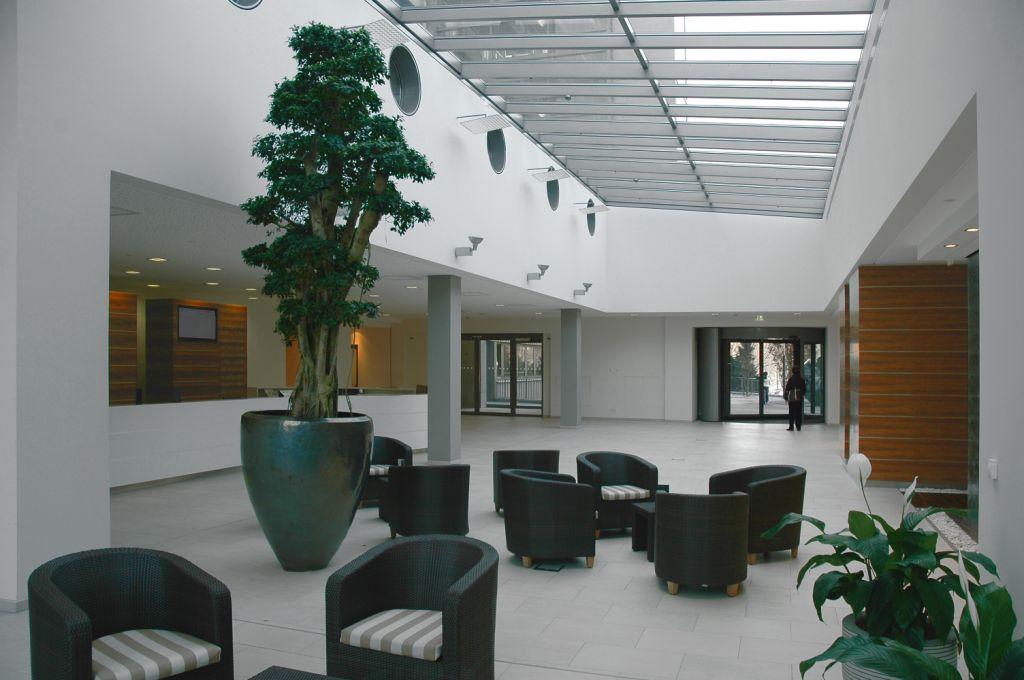 Leopoldina-Foyer