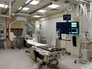 Абдоминальная хирургия
