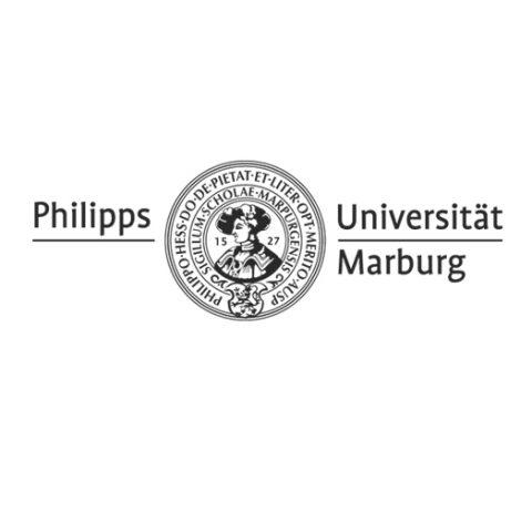 логотип Клиники Университета Марбурга