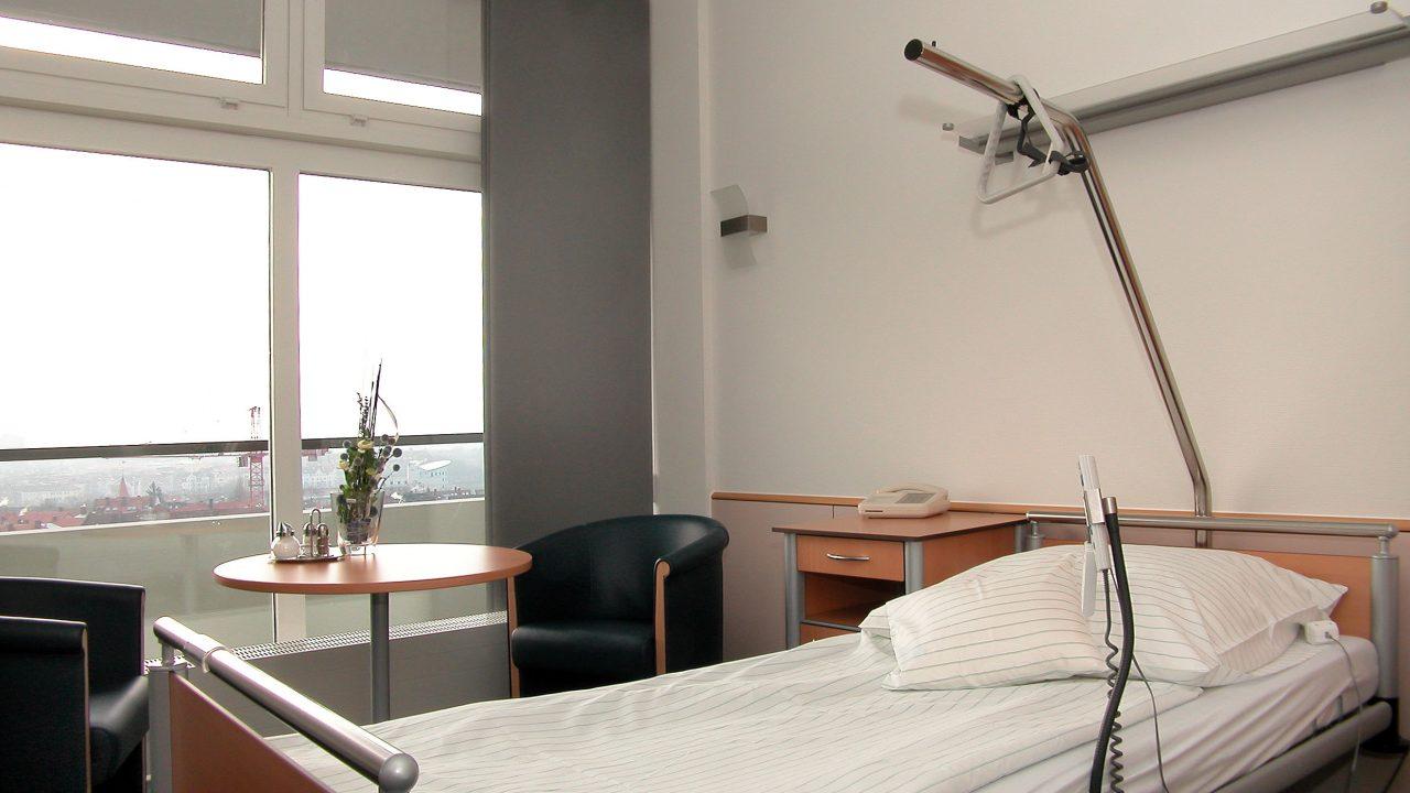 Клиника Nurnberg
