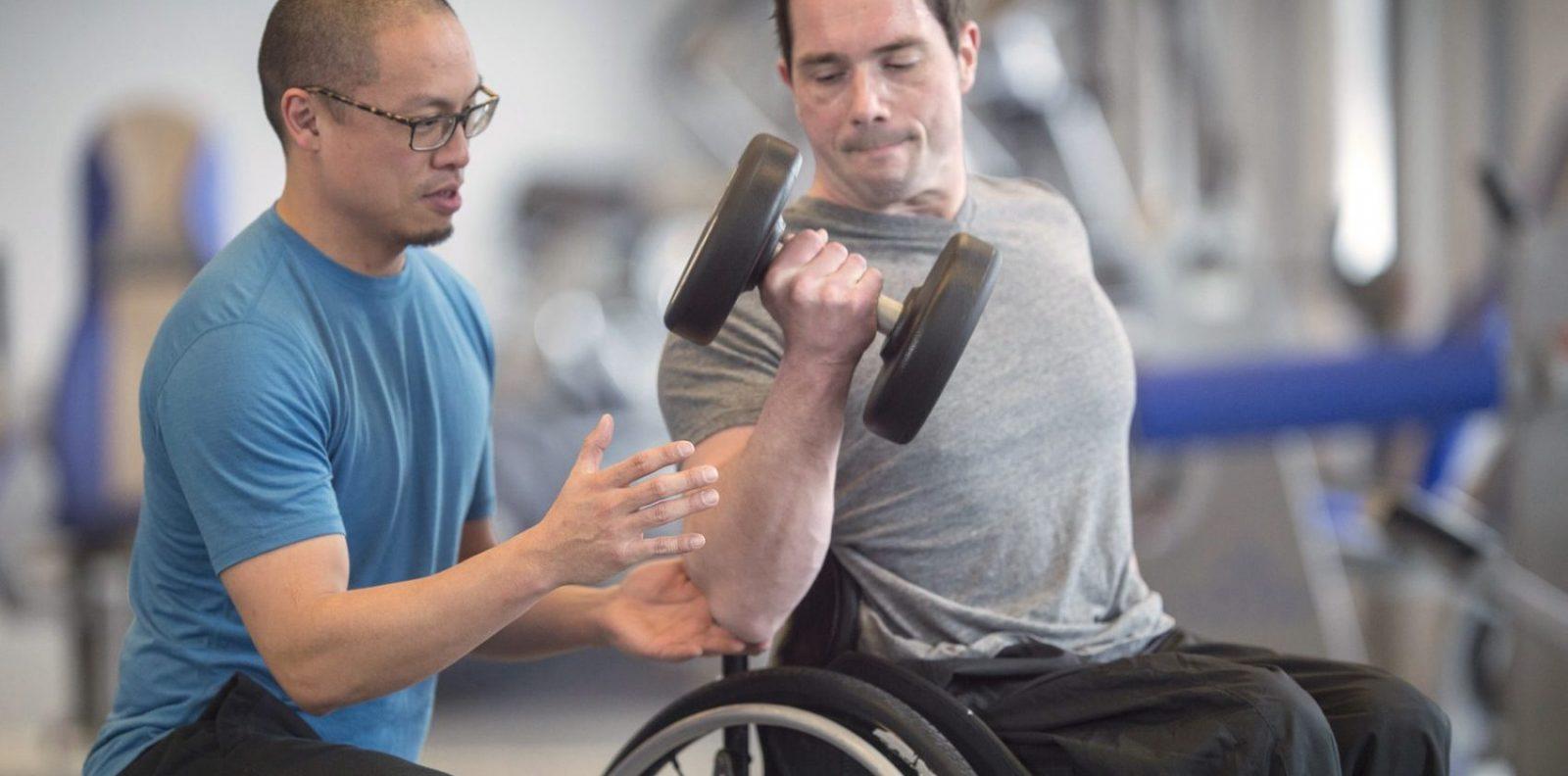 Спортивная медицина реабилитация