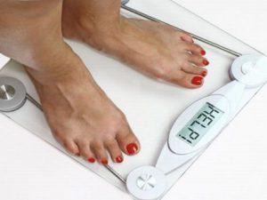 Лечение ожирения.