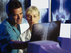 Мужская онкология (онкоурология)