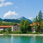 Санаторно-курортное и восстановительное лечение в Германии