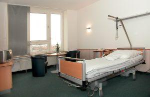 Больница нюрнберг
