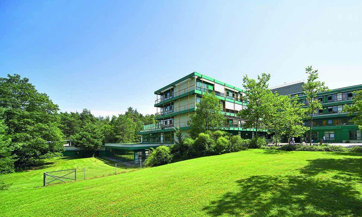 Больница Руммельсберг